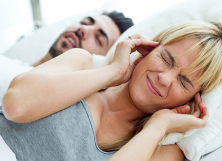 Your North Ryde and Macquarie Park Dental Clinic   The Snoring Solution
